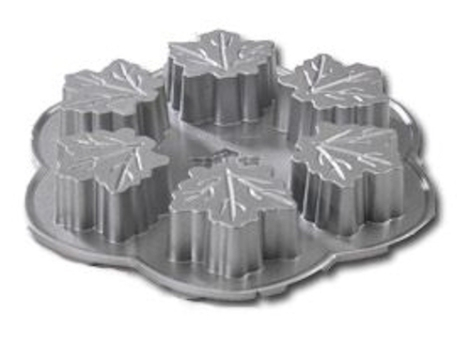 Pan manufactured by Nordic Ware and available at www.nordicware.com